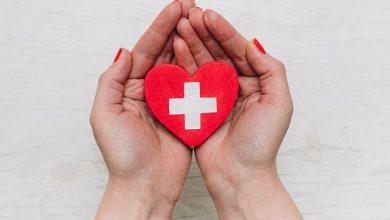 تصویر فواید آجیل برای سلامت قلب!