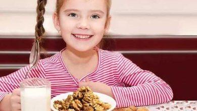 تصویر 7 خاصیت و فواید گردو برای کودک