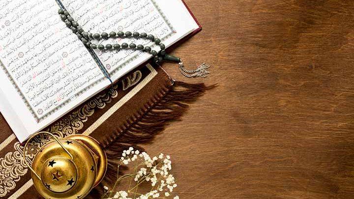 آجیل و ماه رمضان