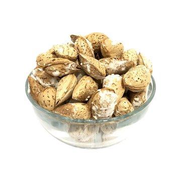 بادام کاغذی ایرانی محب شور